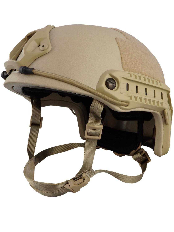 dansk militær hjelm